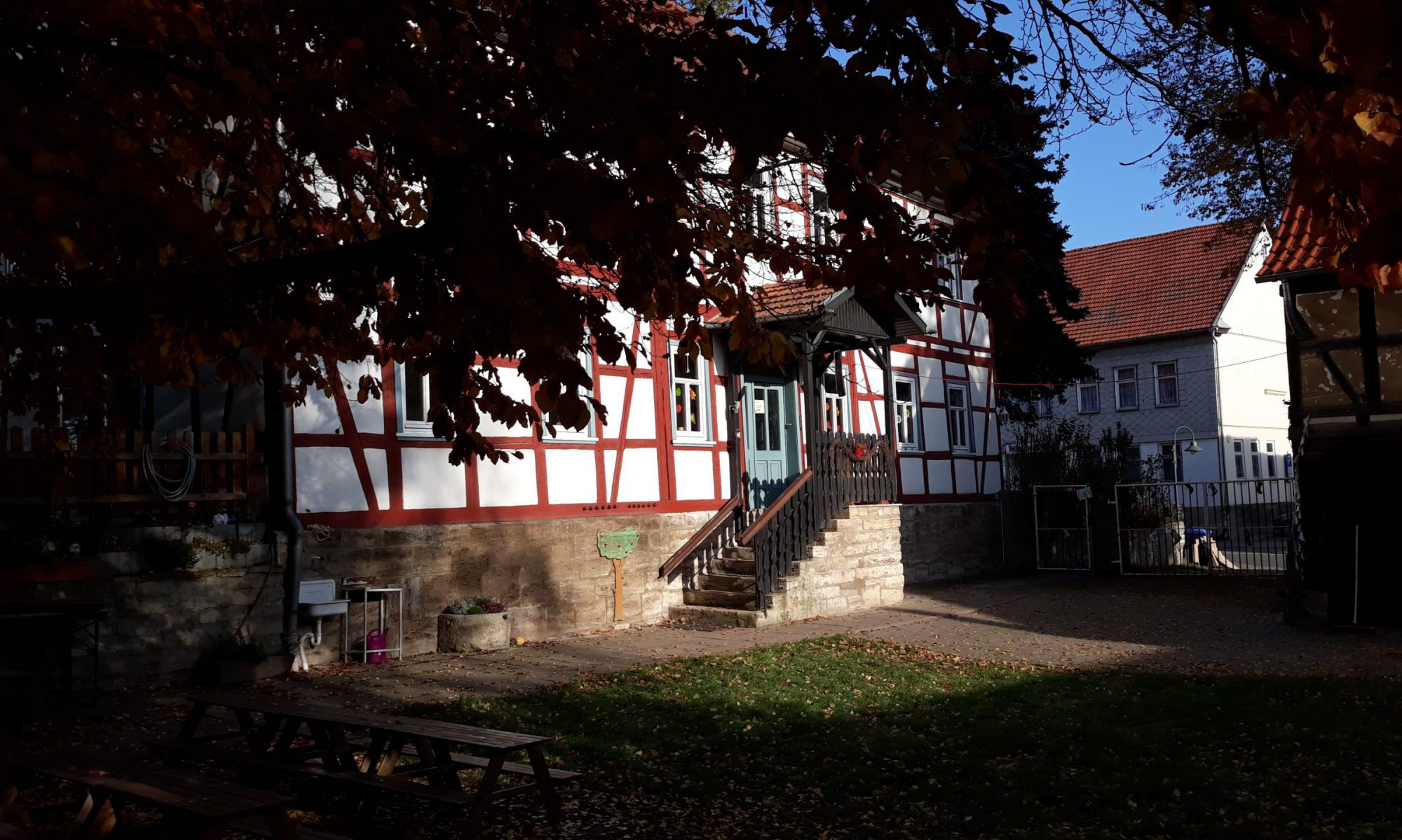 Evangelischer Kindergarten Grabe